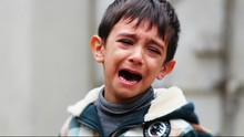 5 Cara Buat Hari Masuk Sekolah Bebas Tangisan Anak