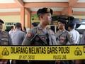 Pencegahan Paham Terorisme Dilakukan Tanpa Pandang Bulu