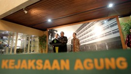 Jokowi Diminta Tak Terima Titipan Partai untuk Komjak