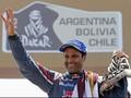 Akhir dari Reli Dakar 2015