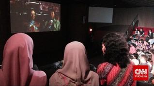 Kemenpora Akui Imbauan Menyanyikan Indonesia Raya di Bioskop