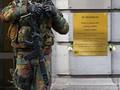 Eropa Perketat Sistem Keamanan Jelang Libur Natal
