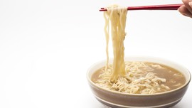 Cerita Pria Jepang Pelahap Makanan Tercepat
