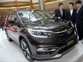 20 Tahun, 213 Ribu Lebih Honda CR-V Beredar di Indonesia