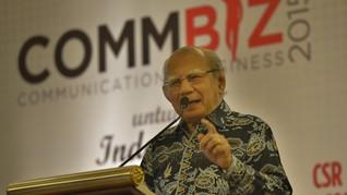 Emil Salim Sebut Kartu Prakerja 'Obat' Middle Income Trap