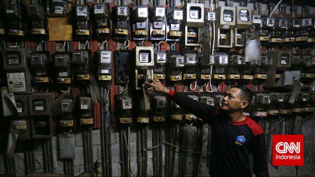 Provinsi Gorontalo Krisis Listrik