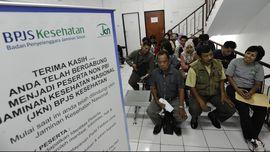 DPR Minta BPJS Kesehatan Kejar Puluhan Ribu Korporasi Lalai