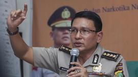 Polri Benarkan WNI Terduga Militan ISIS Ditangkap di Filipina