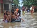Diterjang Banjir Bandang, PLN Padamkan Listrik Wilayah Bangka