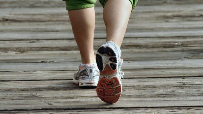Panduan Aktivitas Fisik Terbaru: Banyak Gerak, Kurangi Duduk