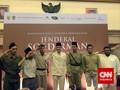 Jokowi Hadiri Pemutaran Perdana Film Jenderal Soedirman