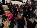RI-Saudi Sepakat Kirim 30 Ribu TKI di Tengah Polemik Eksekusi
