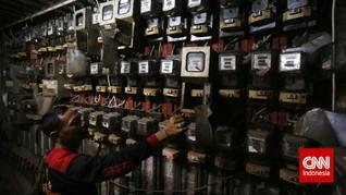 Pemerintah Sebut Tarif Listrik RI Masih Kompetitif di Asean