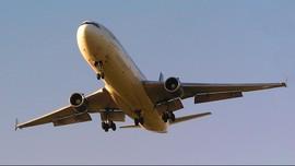 Penumpang Berulah, Jet Tempur Inggris Kawal Pesawat Komersial