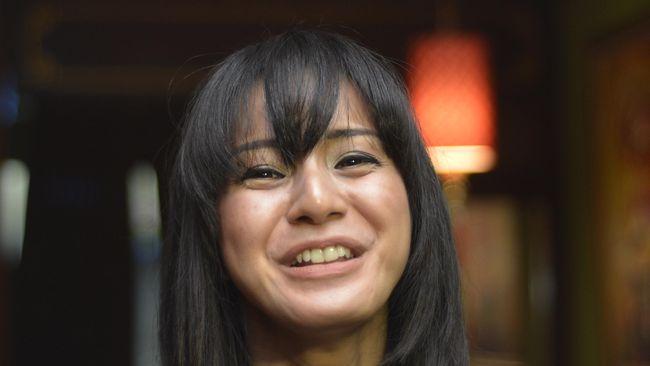 Kirana Larasati-Rachel Maryam Adu Cuitan soal Kisruh 22 Mei