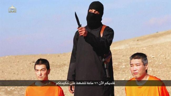 AS Lawan Senjata 'Paling Berbahaya' ISIS