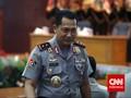 Temui Jokowi, Kabareskrim Budi Waseso Tiba di Istana Bogor