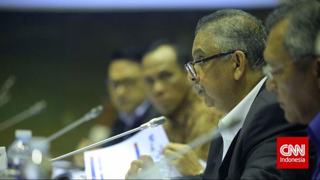 PLN Mulai Bangun PLTU Batang Bulan Depan