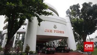 Berkas Perkara Skandal Korupsi Kondensat Dinyatakan Lengkap