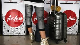 AirAsia Manut Aturan Bank Indonesia Transaksi Pakai Rupiah