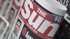 Rubrik Model 'Topless' Kembali Hadir di The Sun