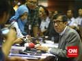 Menteri Yasonna Sebut Perppu KPK Bisa Jadi Hak Inisiatif DPR
