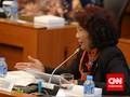 Anggaran Susi Terbesar dalam Sejarah Kementerian Kelautan