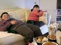 Ketiak dan Paha Rapat, Anak Gemuk Berisiko Infeksi Jamur