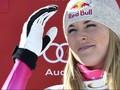Perjuangan Fisik dan Mental Lindsey, Ratu Ski Dunia