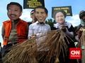Keputusan Jokowi Dinilai Tak Ganggu Hubungan dengan Megawati