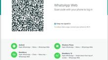 WhatsApp Web Siapkan Dua Fitur Anyar