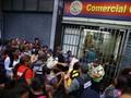 Profesi Baru di Venezuela: Tukang Antre