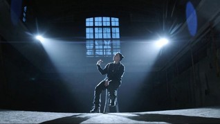 Daftar Korban Nyinyir Eminem di Album 'Kamikaze'