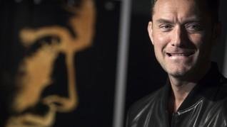 Jude Law Diincar Bergabung dalam 'Captain Marvel'