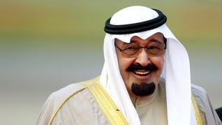 Saudi Tuding Qatar Terlibat Upaya Pembunuhan Raja Abdullah
