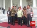 Hanya SP3 Mampu Kembalikan Wewenang Bambang Widjojanto di KPK