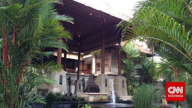Empat Hotel di Bali Bakal Dikosongkan untuk Kantor IMF dan WB