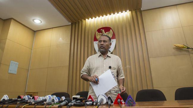 Bambang Widjojanto Terancam Hukuman Tujuh Tahun Bui