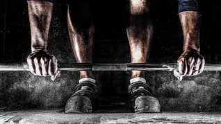 Berapa Jumlah Kebutuhan Kalori Para Atlet Olimpiade?