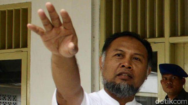 Bambang Ditangkap, Polisi: Pelapornya Anggota DPR dari PDIP