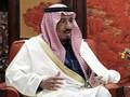 Diprotes Warga Perancis, Raja Saudi Akhiri Liburannya