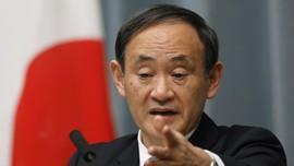 Jepang Tak Setuju Menlu AS Ajak Korut Dialog