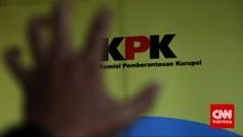 OTT Bupati Labuhanbatu, KPK Sita Bukti Transaksi Ratusan Juta