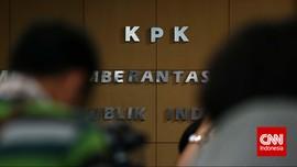 KPK Cegah Bupati Solok Selatan Kasus Dugaan Suap Masjid