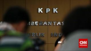 Wali Kota Blitar Samanhudi Anwar Resmi Ditahan KPK
