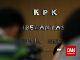 KPK Ikut Geledah Kantor Pembangkit Jawa-Bali