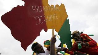 Afrika Evaluasi Sistem Undi yang Buat Mali Tragis Tersingkir