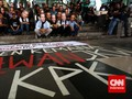 Bambang Widjojanto Ajukan Perlindungan Advokat ke Peradi