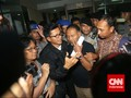 Mantan Pimpinan KPK Kritik Prosedur Penangkapan Bambang