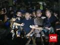 Jaminan dari Pimpinan KPK Tangguhkan Penahanan Bambang